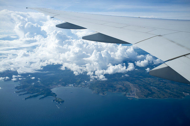 top tips for plane travel