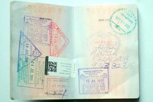 Philippine Passport2