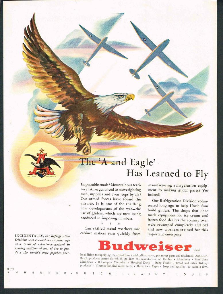 Bud-1943-eagle