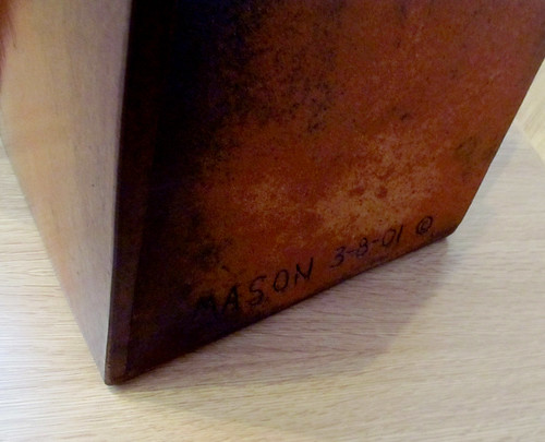 White Ceramic Mason Jar Kitchen Set