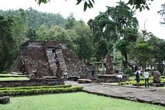 Candi Sukuh Temple, Java, Indonesia