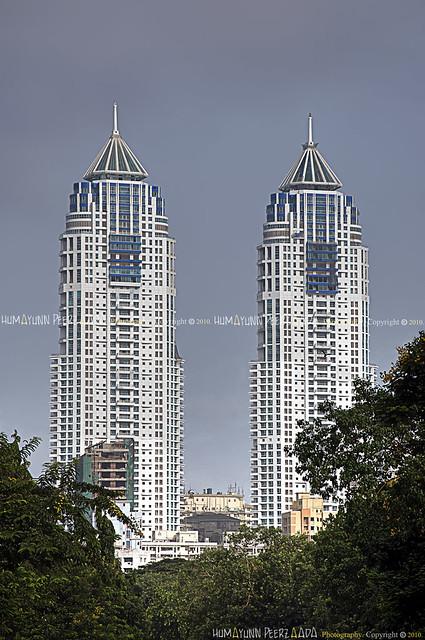 The imperial the imperial twin towers tardeo mumbai maharashtra india altavistaventures Choice Image