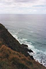 Cabo Byron