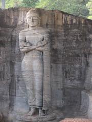 Gal Vihara