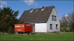 """Landhaus-Stil  / Country Style """"Feuerwehr 112"""""""