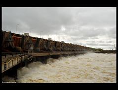 Barrage de Yacyretá