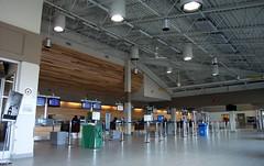 Aeropuerto de Yellowknife