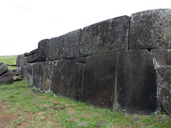 Easter Island Day 13 095 Vinapu
