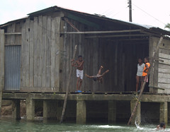 Saltando de la Pobreza