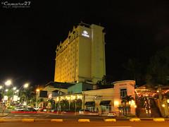Hilton Princess San Salvador Hotel