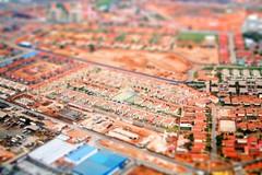 Falsa Miniatura - Luanda - Angola 9