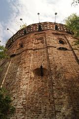 Simonov Monastery. Dulo tower