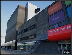 Topsportcentrum Róterdam