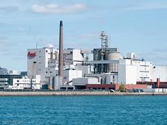 Redpath Sugar Refinery