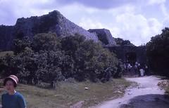 Château de Nakagusuku