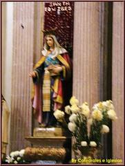 Parroquia de la Merced (Morelia) Estado de Michoacán,México