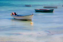 Boats, Rodrigues Island