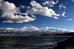 Lac Manasarovar
