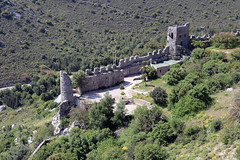 Castillo Saint Hilarion
