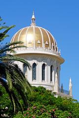 Israel-04969 - Shrine of the Báb