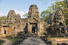 Angkor Thom.