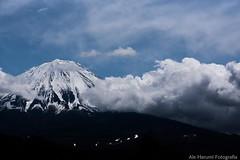 Monte Fuji , vulcão