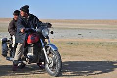 Deserto de Karakum