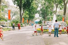 Le Hong Phong High School