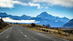 New Zealand - South Island