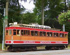 Chemin de fer du Snaefell