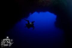 The Blue Hole - Dahab, Egypt