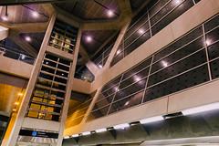 York University Station