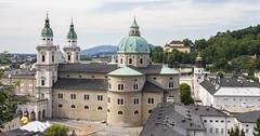 Cattedrale di Salisburgo