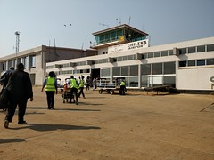 4: Arrived in Blantyre! // Angekommen in Blantyre!