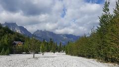 Parque nacional del valle Valbona