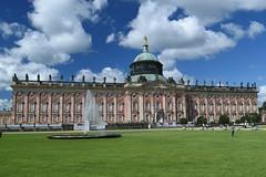 Nouveau Palais