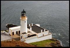 Faro de Douglas Head
