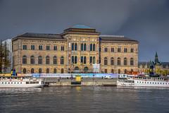 Museu Nacional de Belas-Artes da Suécia
