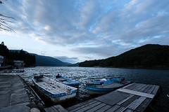 Lac Kizaki