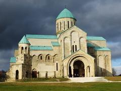 Catedral de Bagrati