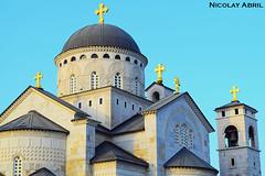 Catedral de la Resurrección de Cristo