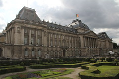 Royal Palace of Belgium