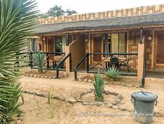 The rooms, Brandberg White Lady Lodge, Namibia