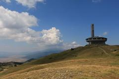 Monumento Buzludja