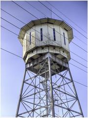 Water tower SWM