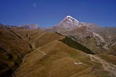 Monte Kazbek