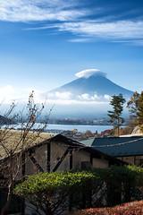 Mount Fuji、富士山
