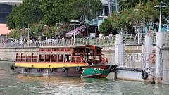 SINGAPORE River (1)