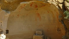 Complexo monasterial de David Gareja