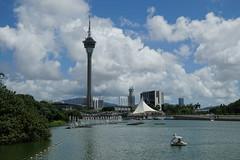 Tour Macao